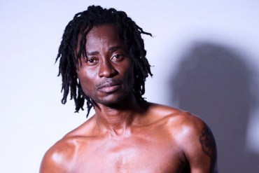 [Photos]: Checkout Bisi Alimi's look to Arise Fashion week