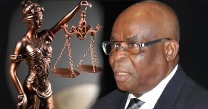 Just In: Former Chief Justice Of Nigeria, Walter Onnoghen, Banned From Holding Public Office In Nigeria