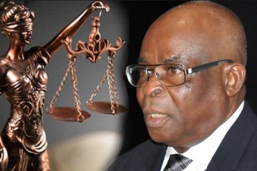 Onnoghen's conviction: A part of a wider scheme
