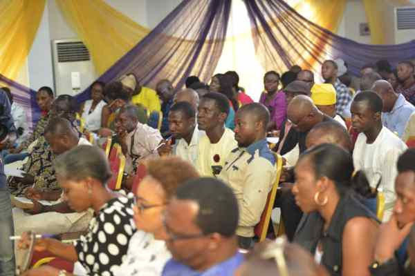 WhatsApp Image 2019 04 17 at 2.03.01 PM - FCMB Organises Free Training, Urges SMEs to Drive Economic Growth