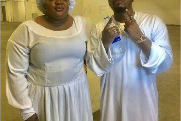 Breaking!!! Olamide and Eniola Badmus Included In Ogun State Governor-Elect, Dapo Abiodun,  Economic Transition Committee