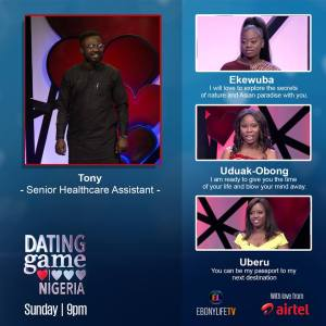 dgn 2 - Gameshow Review: The Dating Game Nigeria show
