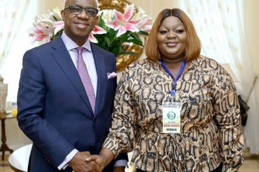 Eniola Badmus Reacts To Her Political Appointment Under Ogun State Governor-Elect, Dapo Abiodun