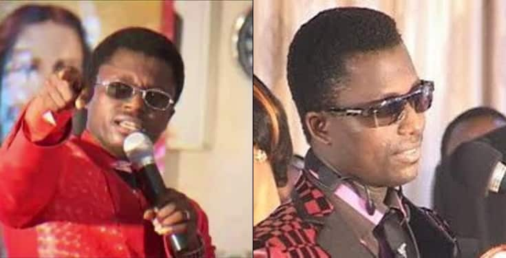 gh - 'Nobody Is Above Judgment; Not Even A Beautiful Lady With Big Breasts' – Ghanaian Pastor Preaches