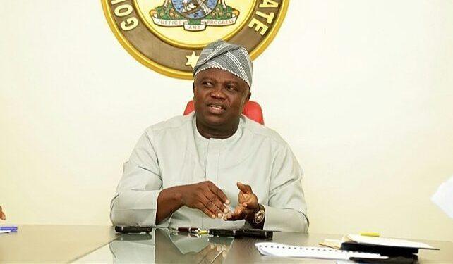 gov. ambode - Akinwunmi Ambode Says He Did Well As Lagos State Governor