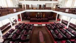 house - APC Condemns Bill Seeking Life Pension For Legislators