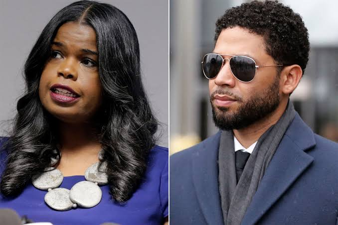 images - State Attorney who handled Jussie Smollett's case subpoenaed