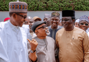 minimu - Finally!!! Buhari Signs New Minimum Wage Into Law, Shares When It Would Take Effect