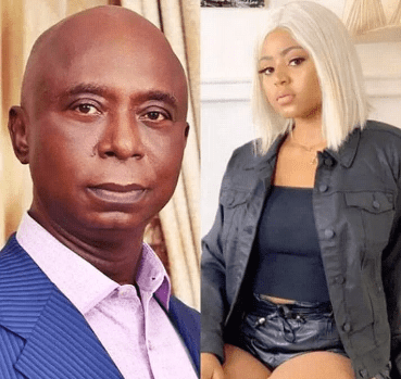 ned7 - Better Be A 6th Wife To A Business Mogul Than Be A Side Chick – Etinosa Takes Side With Regina Daniels