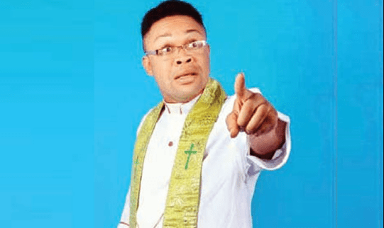 pastor 1 - 'Evil spirits manipulated me into raping young boys' – Rev. Ezuma