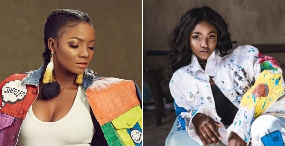 simi tile - Simi Blasts Yahoo Boys, Says They Should Stop Buying Or Listening To Her Music