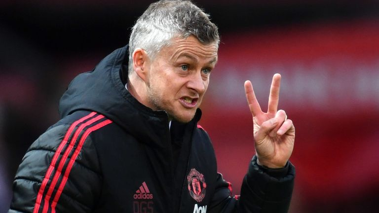 Manchester United Players Having Problem with Manager, Ole Solskjaer Already?