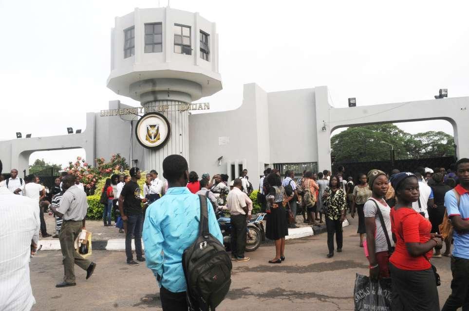 university of ibadan - University Of Ibadan Maths Lecturer Sets Himself On Fire
