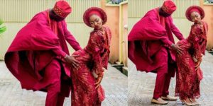 yoruba - By The Time A Yoruba Man Is Done With You, You Will Question Your Sanity – Lady Cries Out