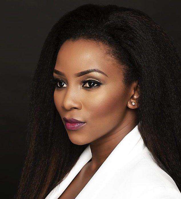 331523CC D531 4C15 8ADB 251C0FCD585A - [Photo]: Genevieve Nnaji releases stunning new image as she turns 40