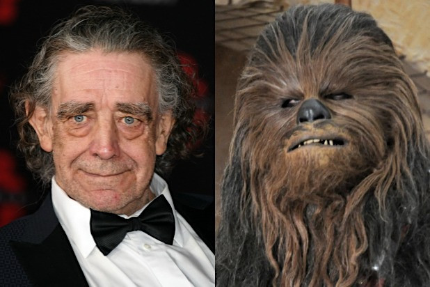 5ccbe53d19c7b - Star Wars actor Peter Mayhew is dead!
