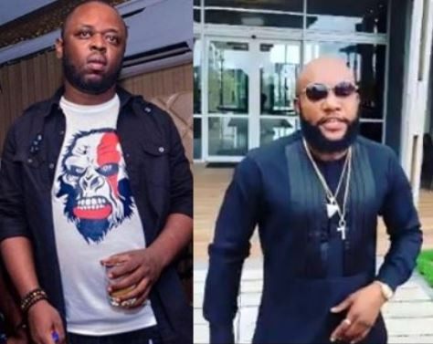 5cd205fb94da3 - Kcee loses N1million bet following Barcelona's loss to Liverpool