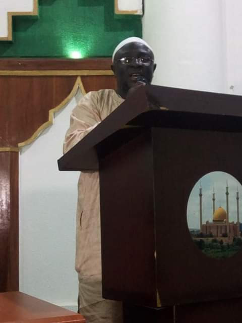 'If your husband marries another woman, endure and appreciate it' - Islamic cleric advises