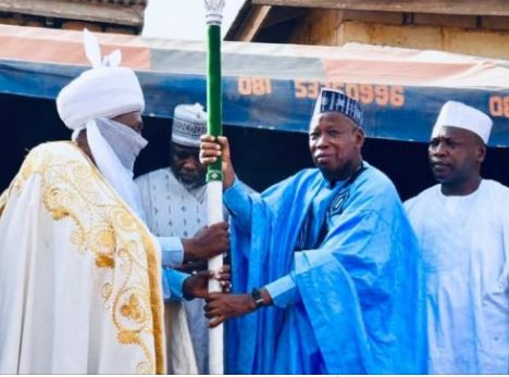 BREAKING: Installation of new four Emirs in Kano emirate declared invalid