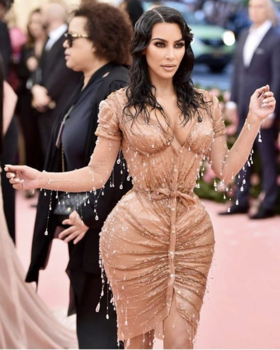 74500FDB B26B 42E8 88F0 29B87046C45D - [Photos]: 2019 Met GALA: See the best dressed celebrities