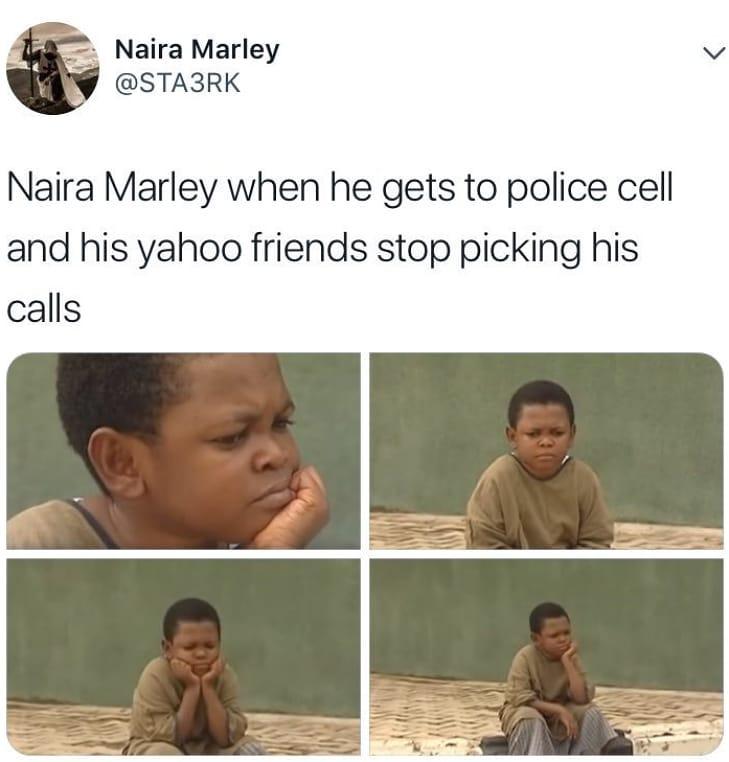 9361634 595757643987748407157701081362791172293142n jpege8e8fc90a235e6f2b4d8c2e6557c78d0 - Social Media Goes Agog Over Naira Marley's Arrest