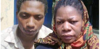 Pastor and his married mistress murder her husband to cover up her pregnancy for him