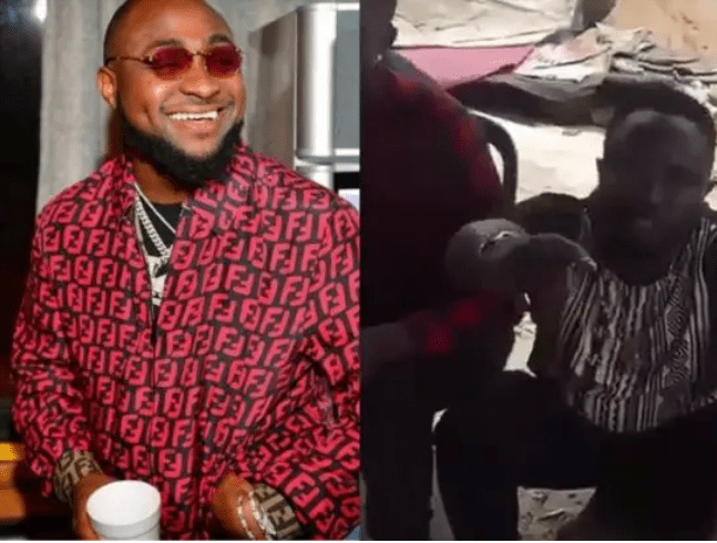 Capture 17 - [Video]: Davido paid two people to insult Wizkid – Shoki Shitta confesses