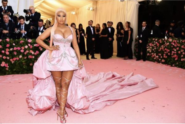 E77B8637 02DF 443C 9AA2 B2C2D5EC1635 - [Photos]: 2019 Met GALA: See the best dressed celebrities