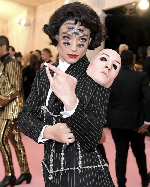 F32F8A4A AE01 43E2 88F3 541CE65F6E22 - [Photos]: 2019 Met GALA: See the best dressed celebrities