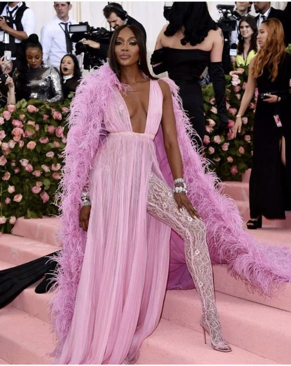 F43CBBE3 F678 4EA7 851B 82C6A2AFDABD - [Photos]: 2019 Met GALA: See the best dressed celebrities