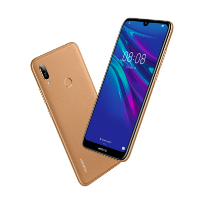 Image. 1 - A Trendy and Budget Friendly Smartphone with a Bigger Display and Unique Design