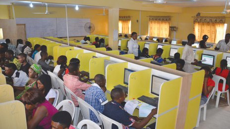 JAMB CATCHMENT - 2019 UTME: Jamb release list of suspended CBT centers