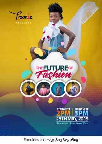c7519bb3 a61e 4ff8 b396 40f5b4738571 - TRUMIE ACADEMY IS SET TO REVOLUTIONIZE THE FUTURE OF FASHION IN NIGERIA