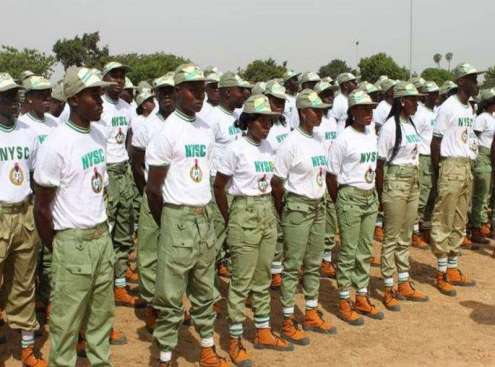 nysc, nysc camp, nysc camp drills, nysc platoon