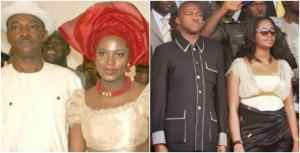 """chime - Shocking: Ex-Enugu Governor's Wife Reveals The Only """"One"""" Time Her Husband Had Sex With Her In 11 Years"""