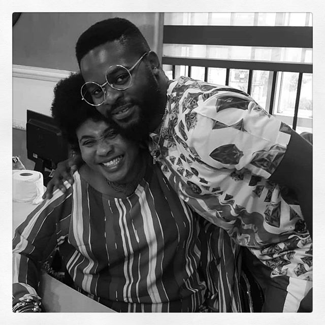 """falz mum - Falz Drops Classy Birthday Message For """"Love Of His Life"""""""