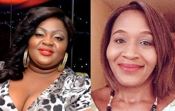 images 18 - 'Your Weight is My Concern' – Kemi Olunloyo Tells Eniola Badmus