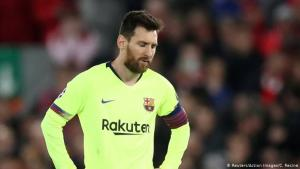 messi - Shocking: Five Times Lionel Messi Has Thrown Away A Comfortable Lead