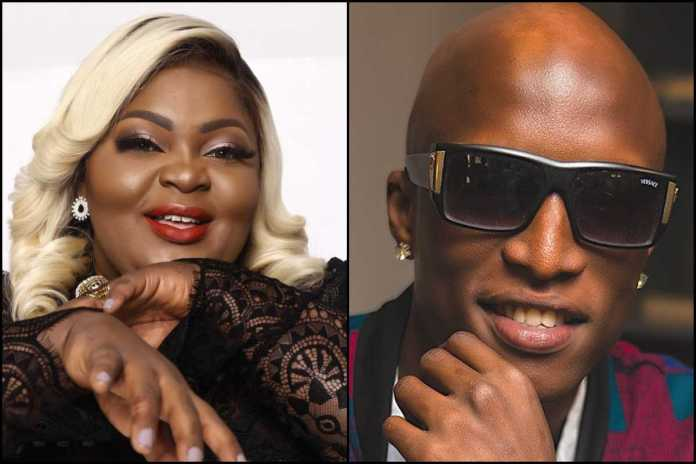 'You are a psychopath' - N6 drags actress Eniola Badmus