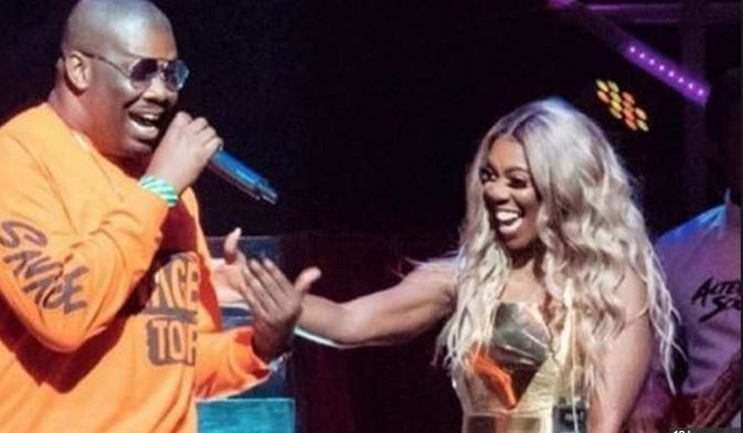 tiwa 1 - Don Jazzy Must Have Milked Tiwa Savage Dry By Dropping Such Message After Her Departure – Tunde Ednut