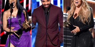 2019 Billboard Awards: See full list of winners