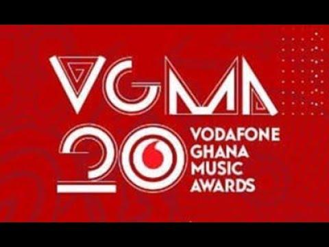 VGMA 2019: See full list of winners