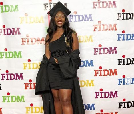 Omotola Jalade-Ekeinde celebrates daughter who just bagged two degrees at the age of 19