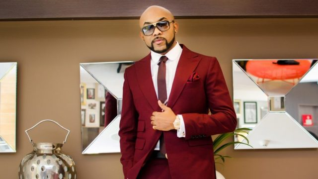 Banky W Slams Governors Who Suspended Social Distancing For Easter