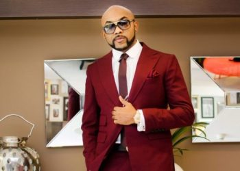 Armed Robbers Told Me To Sing After Robbing Me: Banky W