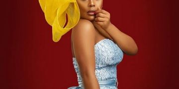 I Feel Like Kissing But My Man Is Not Out there, Says Ifu Ennada