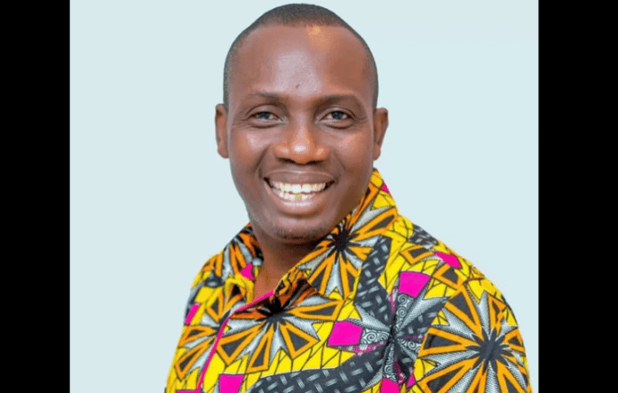 'It is a must that married men date single women to teach them about marriage' - Counselor Lutterodt