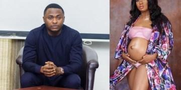 Ubi Franklin's 4th Babymama, Sandra Iheuwa Reveals Plan For Valentine