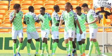 AFCON Qualifiers: Super Eagles Defeat Lesotho