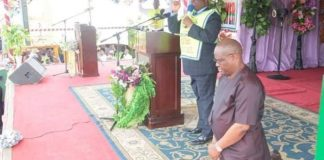 'We will not apologise that Rivers state is a Christian state' - Governor Wike